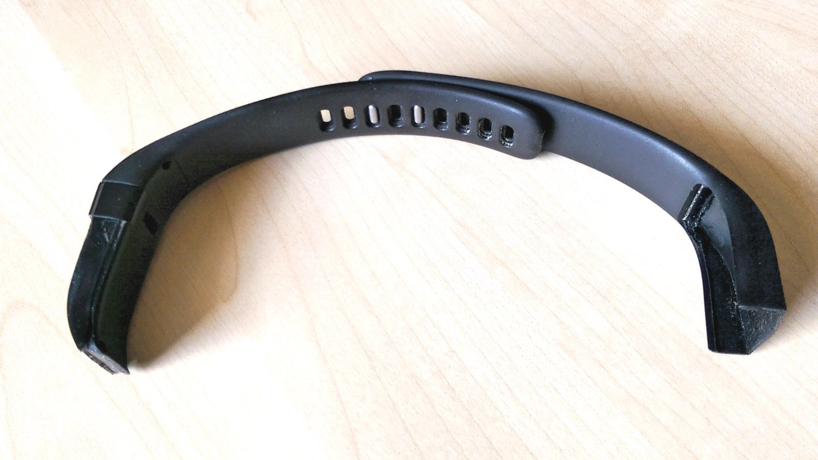 Defekte Fitbit Charge