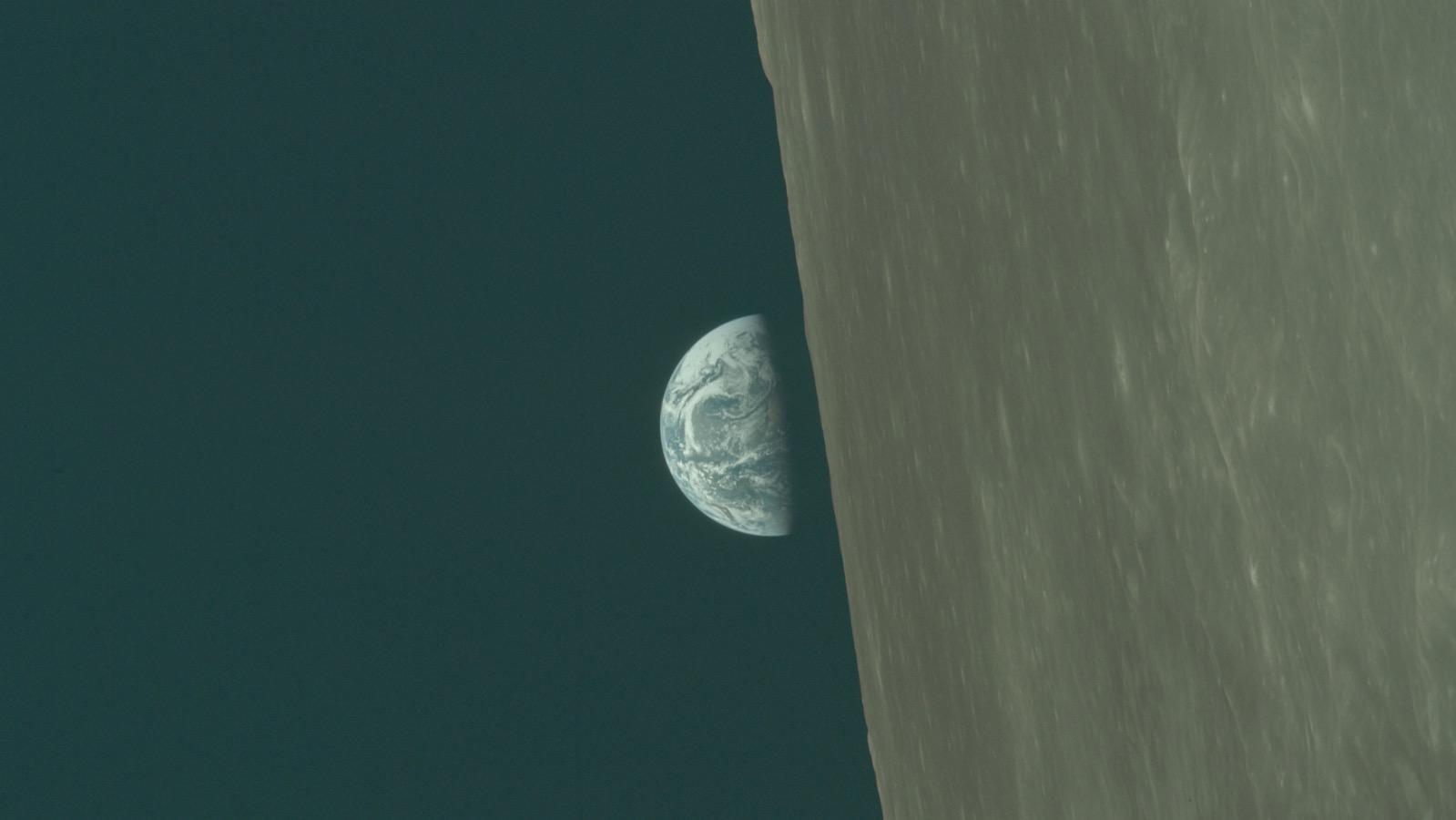 AS10-27-3890, Project Apollo Archive, Public Domain
