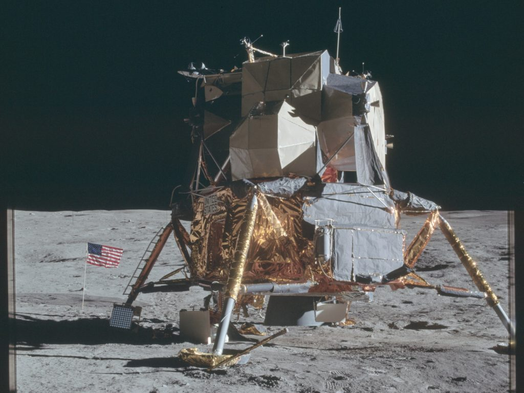 AS14-66-9277, Project Apollo Archive, Public Domain