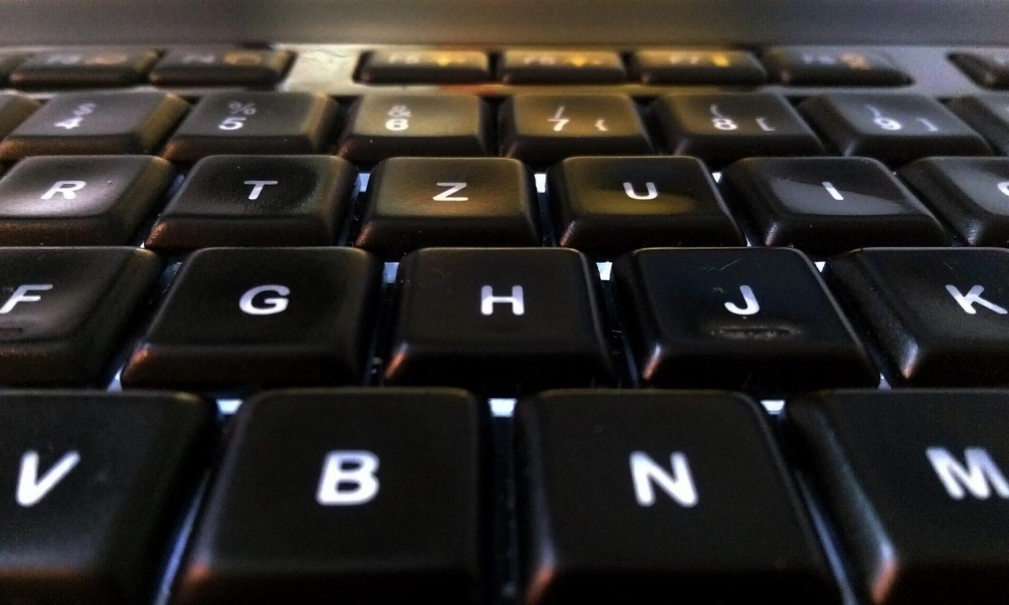 Der Schreibende