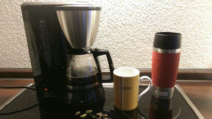 Kaffeefilterautomat